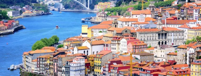 Lisbon, Porto and Cascais top national City Brand Ranking